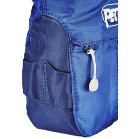 Petzl Sakapoche Klimtas blauw